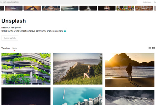unsplash-instagram-marketing-course-pouya-eti-content-post-quality