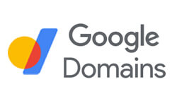 google domains - free website - pouya eti