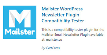 Mailster plugin wordpress - pouya eti