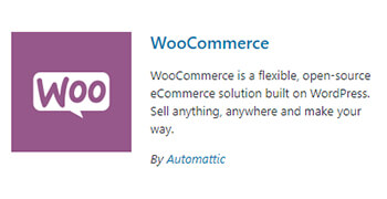 Woocommerce plugin wordpress - pouya eti