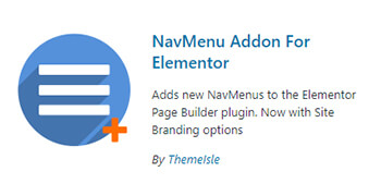 nav menu plugin wordpress - pouya eti