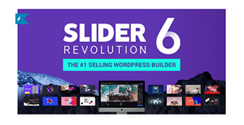 slider revolution plugin wordpress - pouya eti