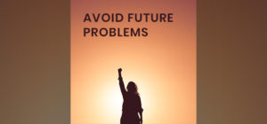 how to avoid future problems - pouya eti