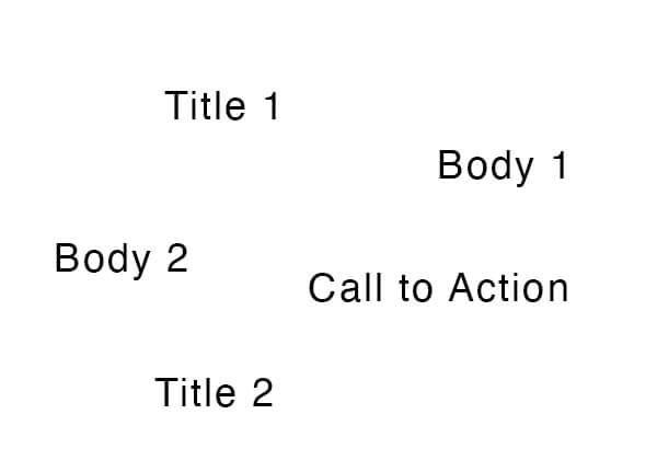 priority list - Typography Rules Marketing - pouya eti