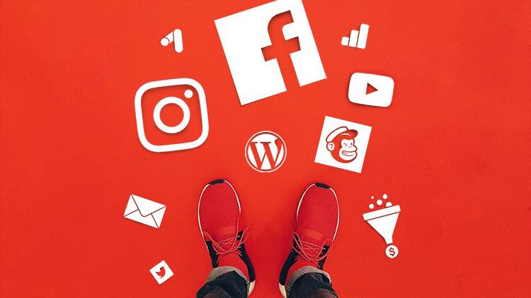 social media marketing agency by pouya eti